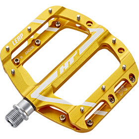 HT ANS08LEAP Nano Flat Pedals gold